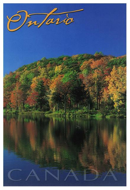 Ontario - lake 2