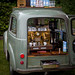 espresso on wheels