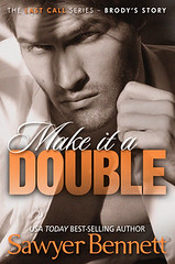Make it a Double - Kindle Freebie