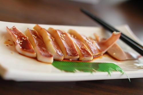 高雄松江庭吃到飽日本料理餐廳的寬敞環境與服務報導 (13)