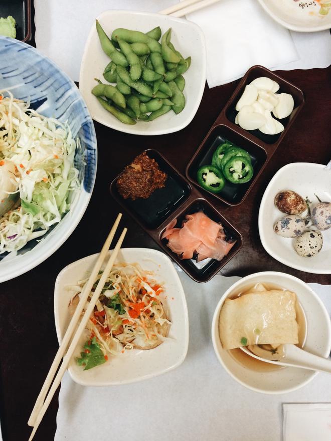 korean live sashimi