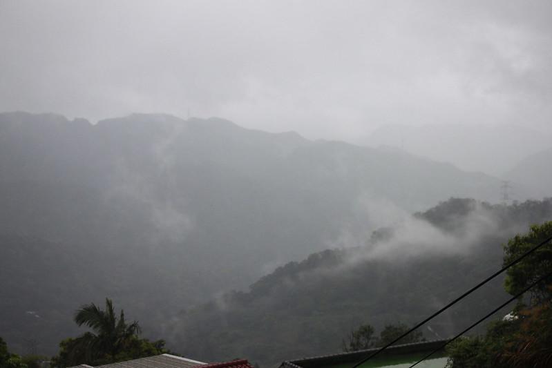 台北宜蘭-雲海公路。台灣美麗公路-17度C隨拍 (9)