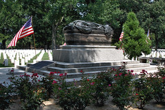 THE ILLINOIS MONUMENT