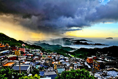 美麗台灣 (變天 )