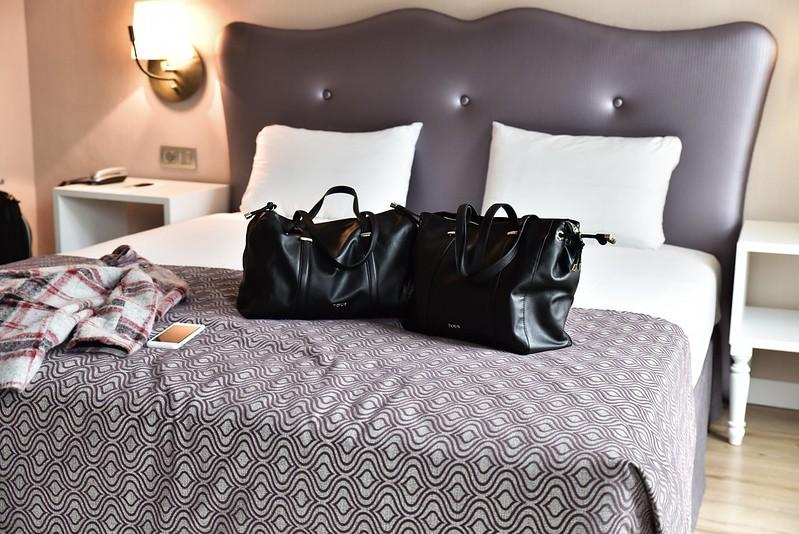 PARISE EXE CENTRE HOTEL5