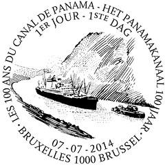 12 Canal de Panama zBXL F