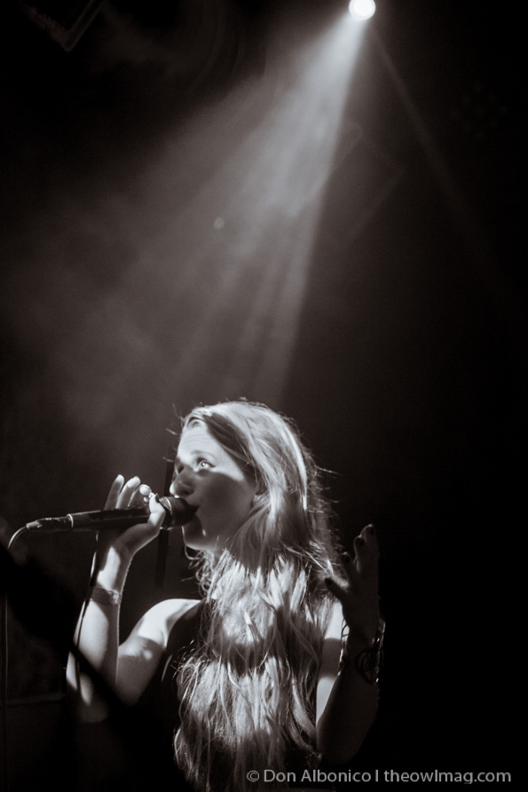 Marian Hill @ the Rickshaw Stop San Francisco 3/27/15