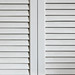Small photo of Patterns: Two Closet Doors