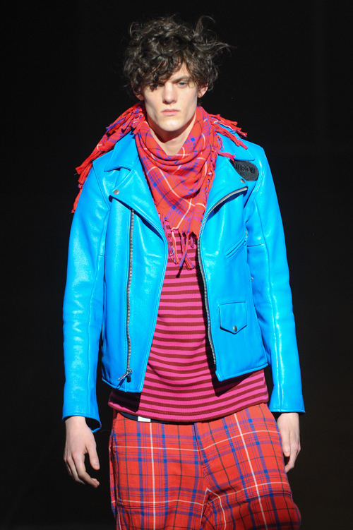 FW15 Tokyo WHIZ LIMITED056_Michael @ ACTIVA(Fashion Press)