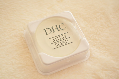 DHC オリーブバージンオイル スターターキット