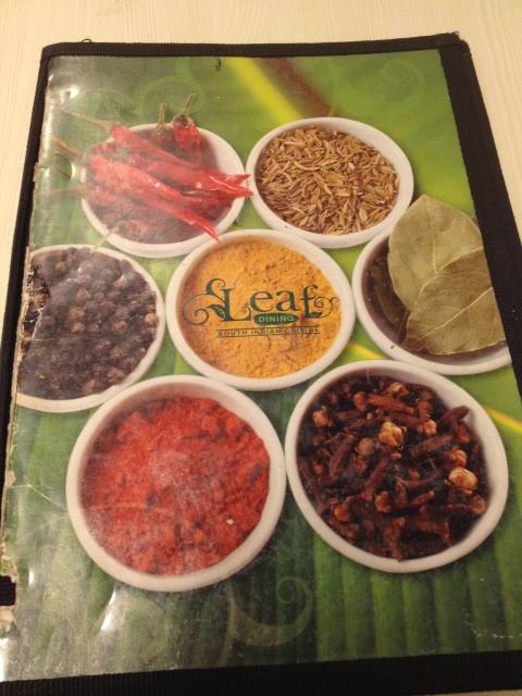 Indian-Leaf-Dining-Restaurant