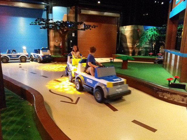 LEGOLAND Discovery Center Dallas/Ft. Worth - A Fun Place to Visit ...