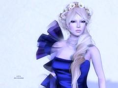 Azul@FFL, D!va, Donna Flora, Glam Affair