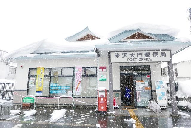 20150214米澤雪燈籠-04米澤市區-1320953