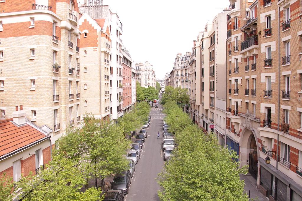 The Promenade Plantée