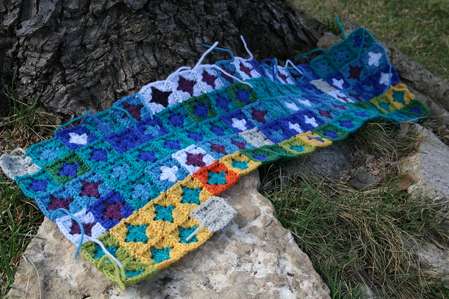 march weather blanket 2