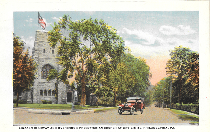 Lincoln Highway Postcards-18
