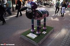 BAA-BUSHKA No.01 - Shaun The Sheep - Shaun in the City - London - 150423 - Steven Gray - IMG_0090