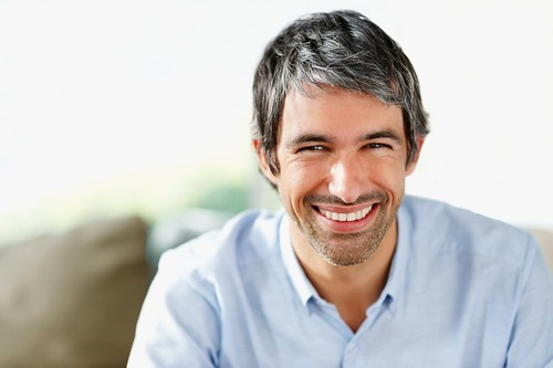 Can minoxidil cause gray hair? Dr. Joel Schlessinger shares the answer with ScarySymptoms.com.