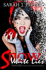 Snow White Lies - For Review
