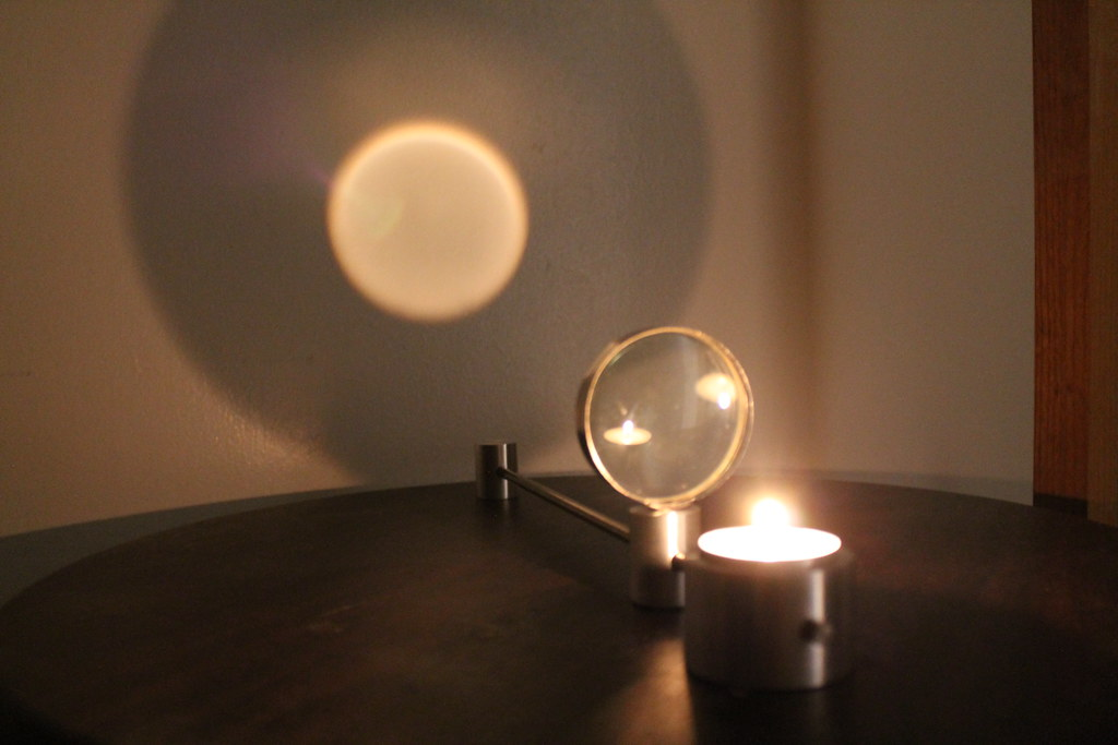 Candle Scope