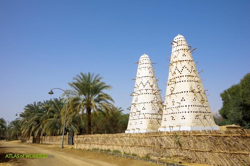 Templo de Amun Siwa