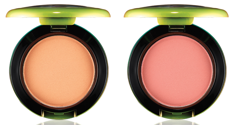 WASH & DRY POWDER BLUSH