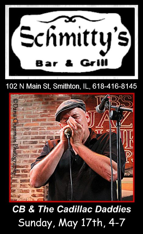Schmitty's Bar & Grill 5-17-15