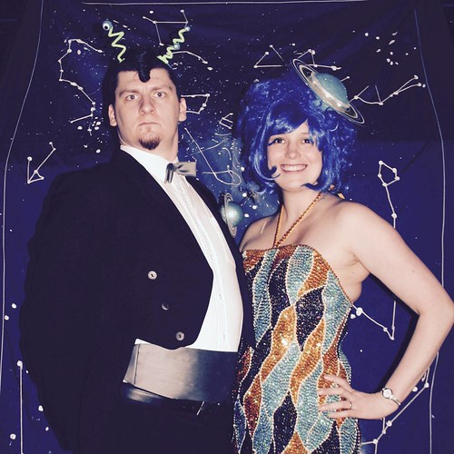 Space Prom