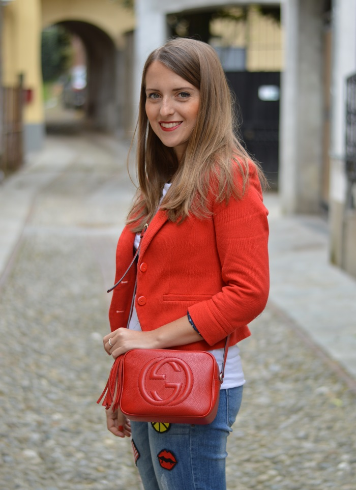 tatù, wildflower girl, Gucci, look, fashion blog,  (9)