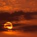 Sunrise at Villavicencio (Explored April 25th 2015) by dariofuentes