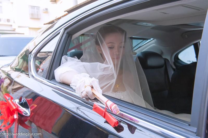 台中婚攝@台中新天地崇德店_065立群&儀婷 訂結婚喜宴