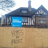 Barnet easyTories presiding over decay & ruin #conservatives #sellingthefamilysilver #libraries #housing