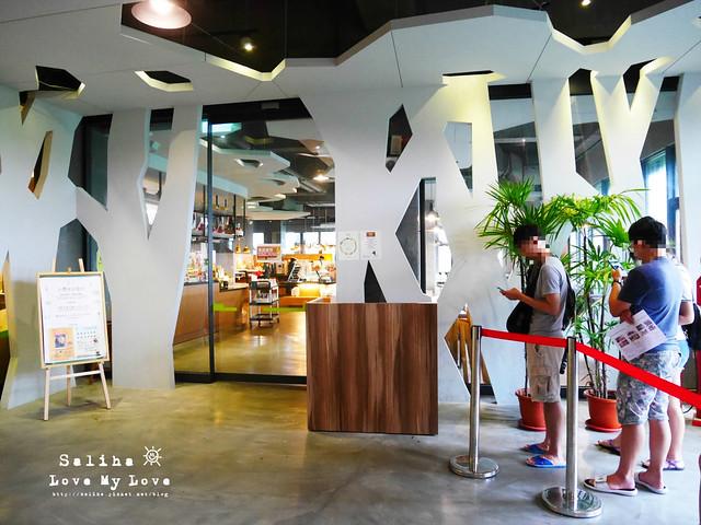 宜蘭蘇澳一日遊推薦景點奇麗灣珍奶文化館燈泡奶茶 (33)