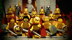 Alexander the Great (Happy Birthday!)