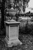 Queen Caroline Memorial - Hyde Park