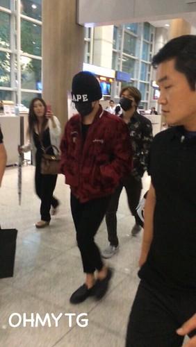 Big Bang - Incheon Airport - 26jul2015 - OHMYTG_OFFICIAL - 01
