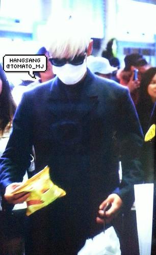 Big Bang - Incheon Airport - 31jan2015 - TOP - tomato_mj - 03