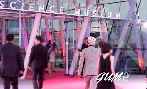 TOP - Prudential Eye Awards - 20jan2015 - 龙宝宝嫁我好不好 - 15