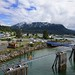 Historical city of Wrangell is the only city in Alaska that existed under three flags and ruled by four nations by Pilgrim Traveler