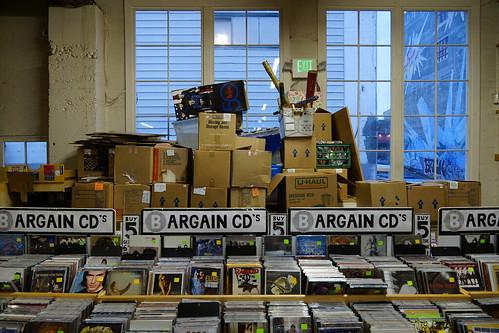 Bargain CDs