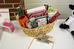 art, hamper, gift, gift basket, basket,