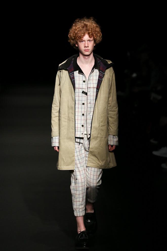 FW15 Tokyo FACTOTUM132_Ben Rees(fashionsnap.com)