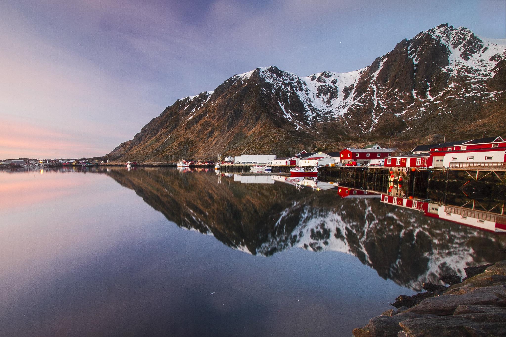 Lofoten, Norvegia049