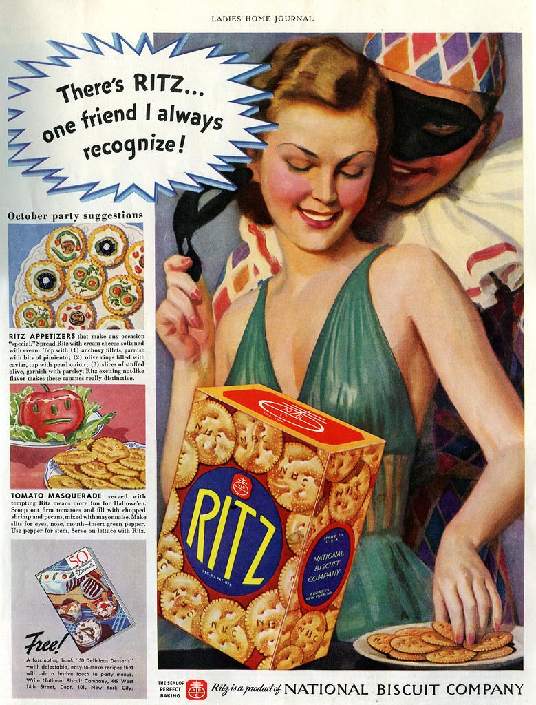 Ritz 1937