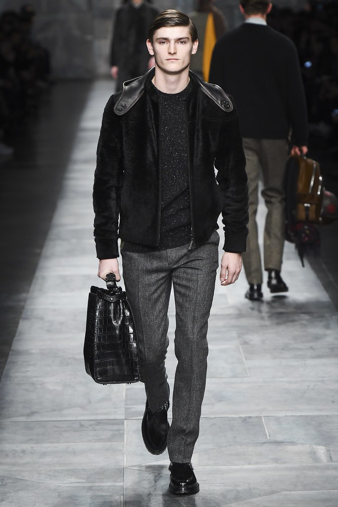 FW15 Milan Fendi013_Alexander Beck(VOGUE)