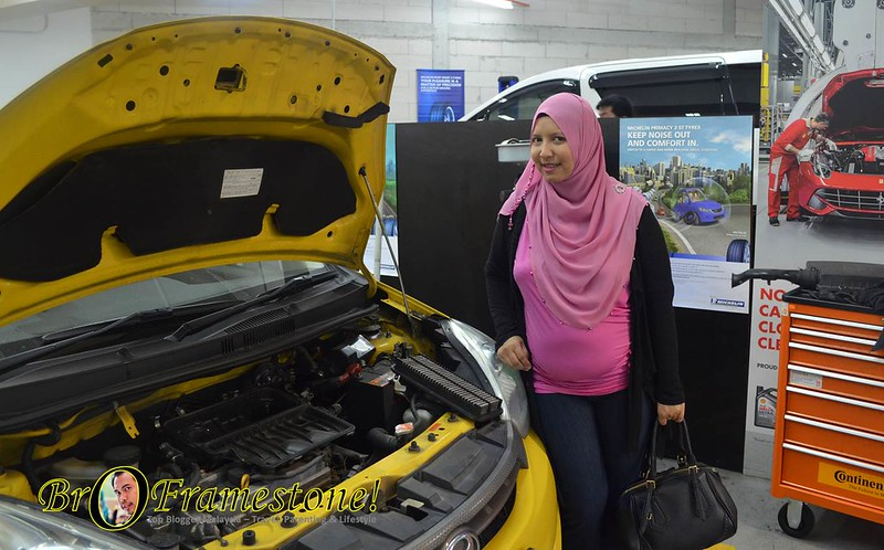 Service Kereta Citicars Auto Servicing