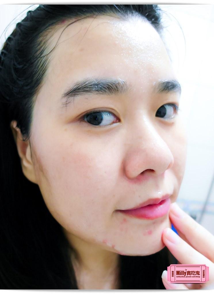 梅西美妝植萃水漾舒護面膜10007