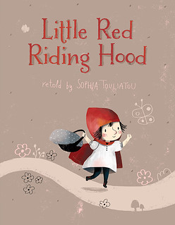 Little Red Riding Hood (retold!)