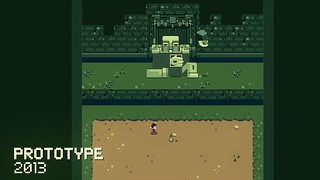 Titan Souls, Development Journey